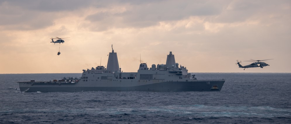 Expeditionary Strike Group SEVEN