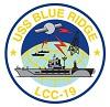 USS Blue Ridge (LCC 19)