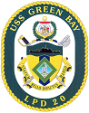 USS Green Bay (LPD 20)