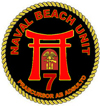 Navy Beach Unit 7
